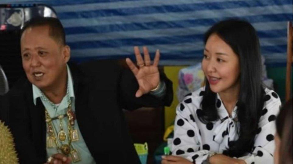 Ταϊλανδός εκατομμυριούχος αναζητά γαμπρό για τη μοναχοκόρη του και του προσφέρει 300.000 δολ.