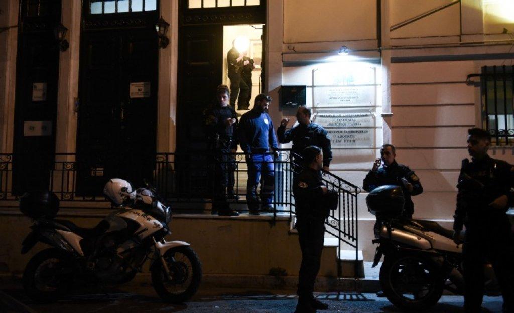 Στον ιστό καταγγελιών για εκβιασμούς, δολοφονίες και ύποπτες συναντήσεις, η δίκη για τη δολοφονία του Μιχ. Ζαφειρόπουλου