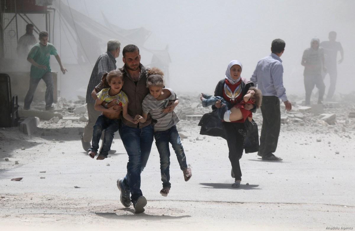UNICEF: Περίπου 40 παιδιά σκοτώθηκαν σε ένα έτος διαδηλώσεων στη Γάζα