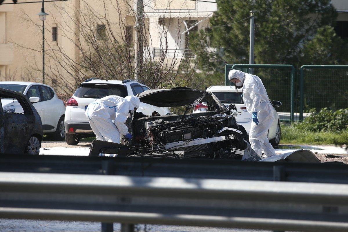 Έκρηξη με έναν τραυματία σε αυτοκίνητο σταθμευμένο σε πάρκινγκ στη Γλυφάδα – Λιβανέζος ο τραυματίας