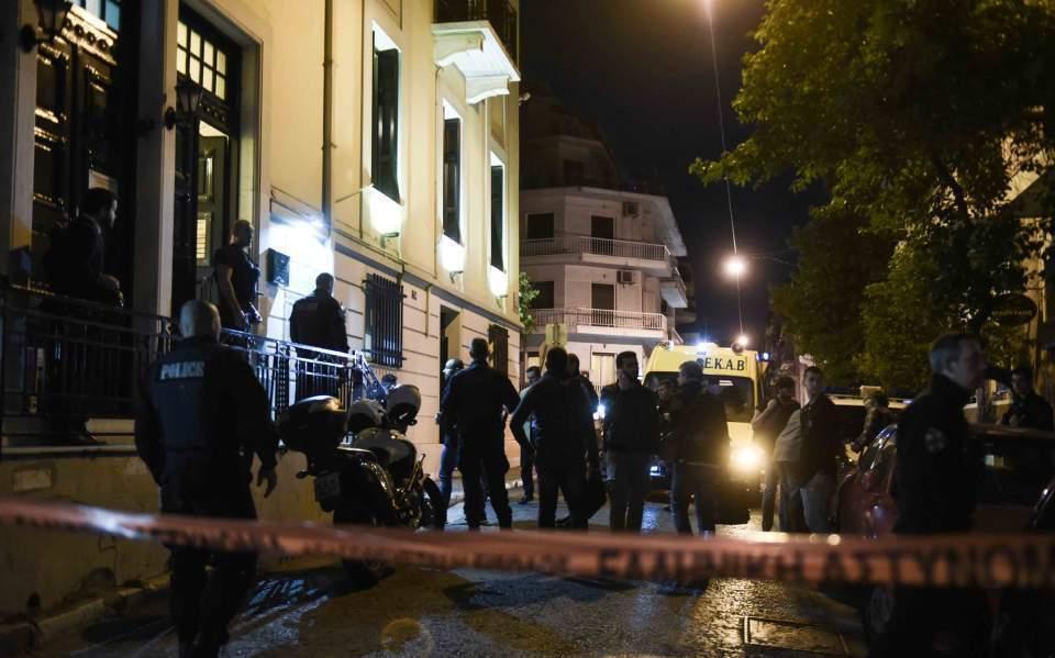 Τα τελευταία κρίσιμα λεπτά πριν τη δολοφονία του Μ. Ζαφειρόπουλου – Τι κατέθεσε ο συνεργάτης του ποινικολόγου για τους δράστες