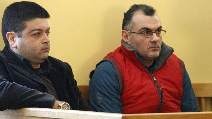 Διακόπηκε και συνεχίζεται στις 26 Μαρτίου η δίκη του Επ. Κορκονέα