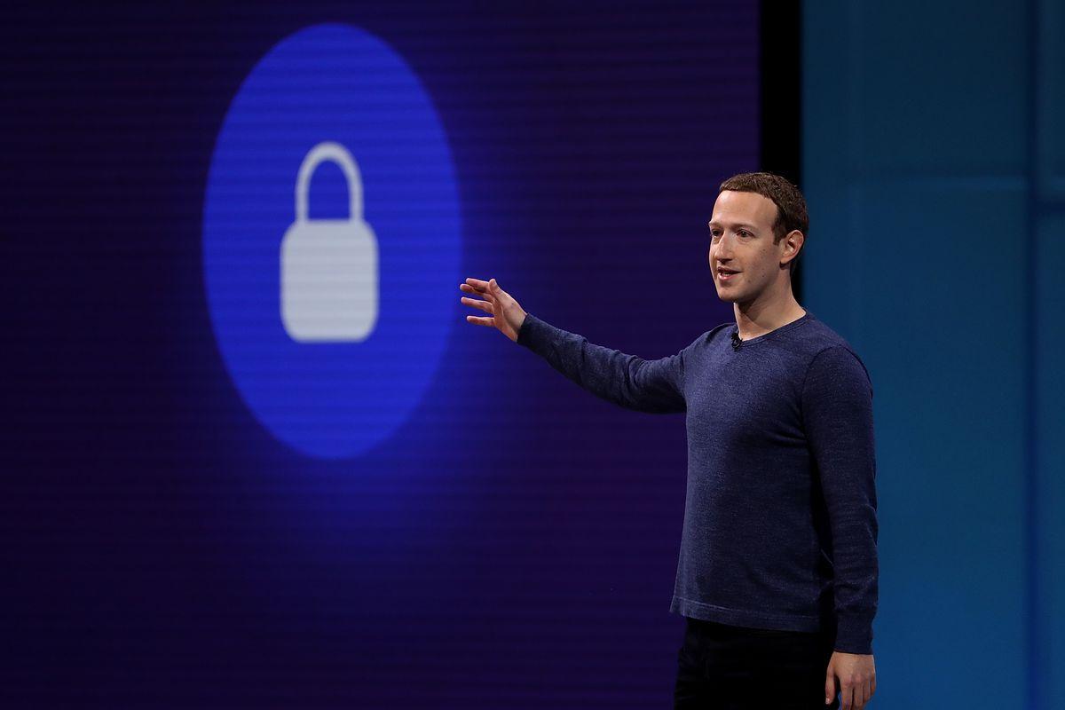 Ζάκερμπεργκ: Το Facebook θα δώσει έμφαση στην ιδιωτικότητα στο μέλλον