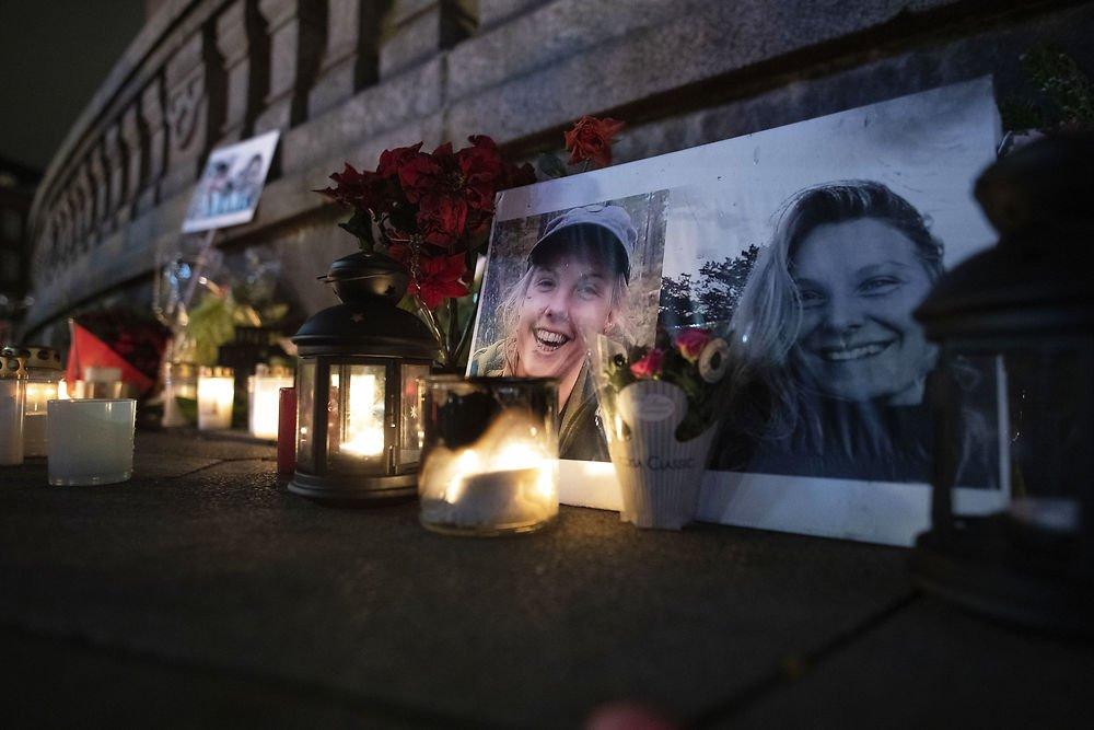 Δανία: Διώξεις σε 14 για κοινοποίηση βίντεο που δείχνει τη δολοφονία τουρίστριας στο Μαρόκο