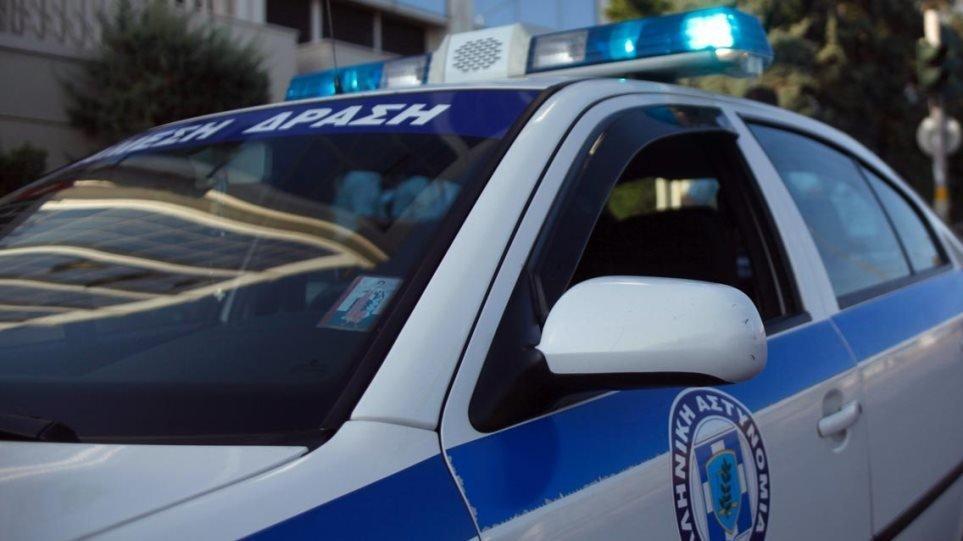 Συνέλαβαν 37χρονο με ειδικές ανάγκες για ενδοοικογενειακή βία