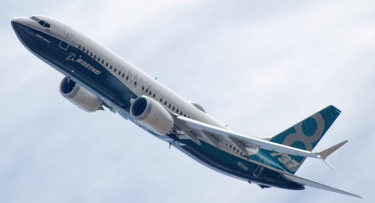 Ραγδαίες εξελίξεις: Εισαγγελική έρευνα για τα Boeing 737 MAX