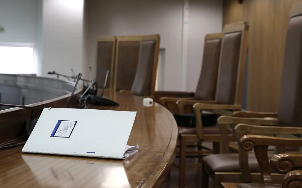 Αναστολή των δίωρων διακοπών στα δικαστήρια – Εξαίρεση το Εφετείο Αθηνών που συνεχίζονται έως τις 29/3