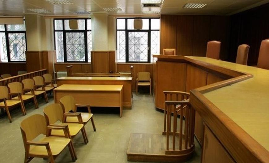 Δικαστικοί υπάλληλοι: Είδος (υπαλλήλου) εν ανεπαρκεία