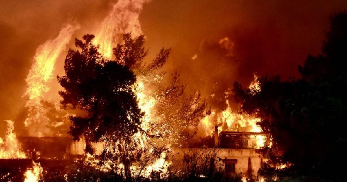 Φονική πυρκαγιά στο Μάτι: Διευρύνεται ο αριθμός των κατηγορουμένων – Στον μακρύ κατάλογο εμπλεκομένων προστέθηκε υψηλόβαθμο στέλεχος της ΕΛ.ΑΣ
