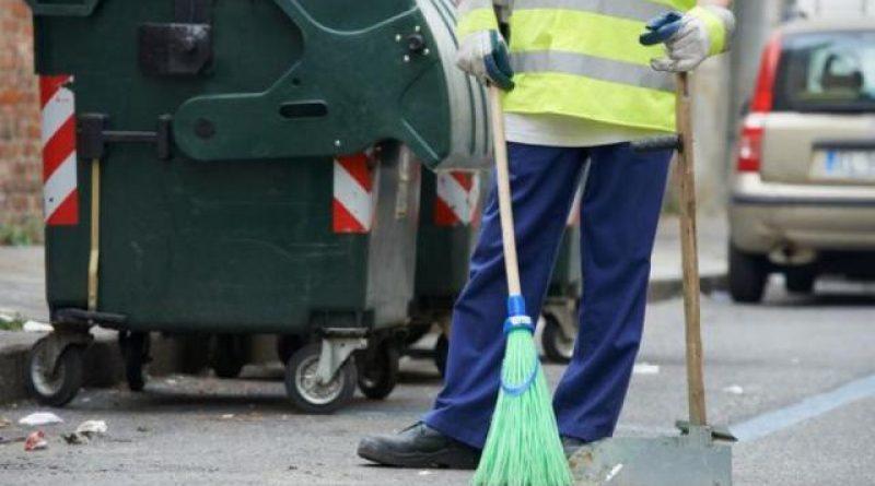 Κύρια αγωγή: Παραμονή στην εργασία για συμβασιούχους Καθαριότητας του Δήμου Ζωγράφου