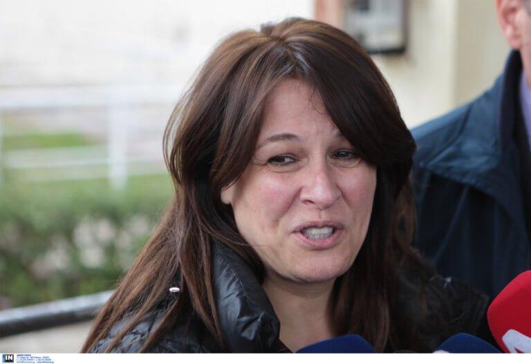 Σταυρούλα Κουράκου: Ξέσπασε σε λυγμούς όταν έμαθε ότι αποφυλακίζεται