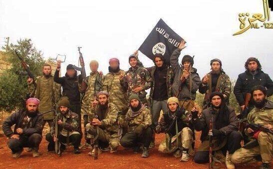 Πάνω από 50 Γερμανοί τζιχαντιστές του Ισλαμικού Κράτους κρατούνται από τις Συριακές Δημοκρατικές Δυνάμεις