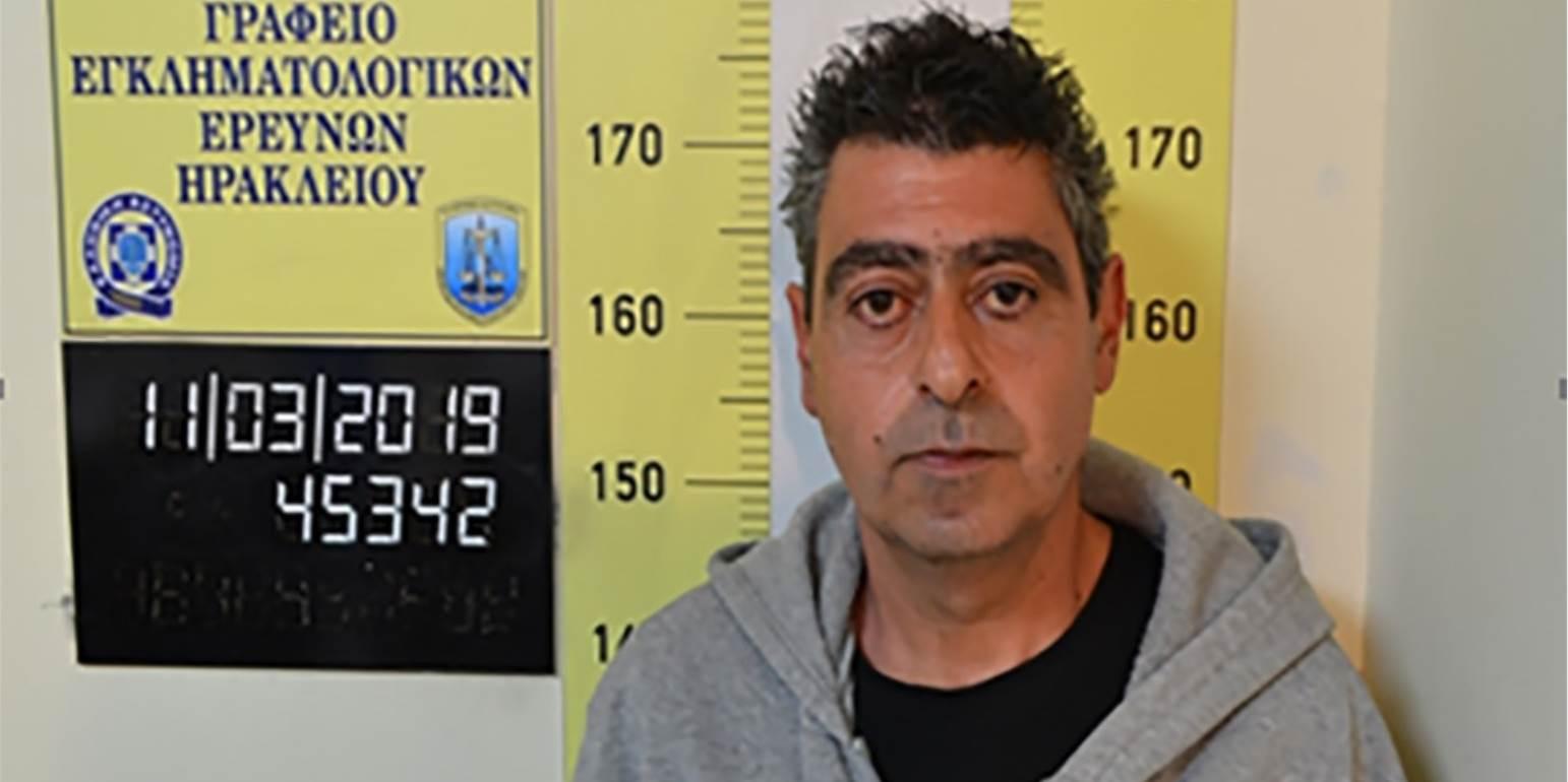 Στη δημοσιότητα τα στοιχεία του 48χρονου που κατηγορείται για ασέλγεια σε βάρος 11χρονης