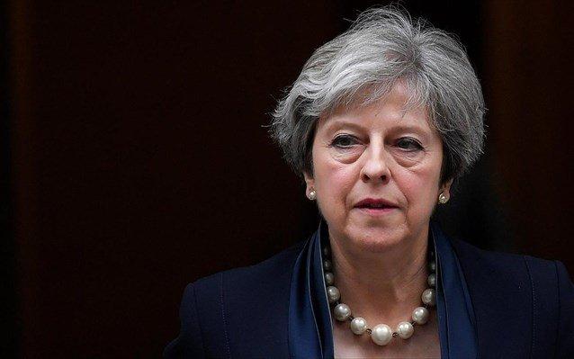 Τερέζα Μέι: Κανονικά θα πραγματοποιηθεί η προγραμματισμένη για αύριο, ψηφοφορία για το Brexit