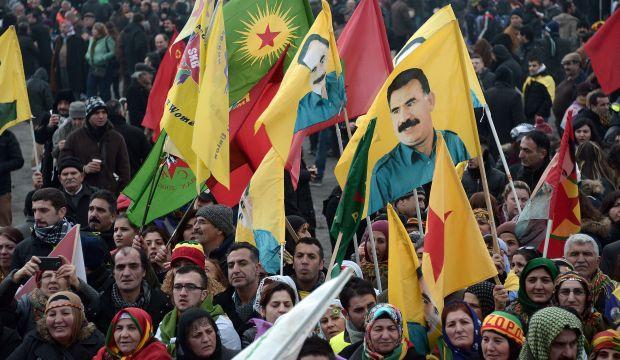 Το τουρκικό ΥΠΕΞ κάλεσε τον πρεσβευτή του Βελγίου, σχετικά με δικαστική απόφαση που απαγορεύει την άσκηση ποινικής δίωξης στο PKK