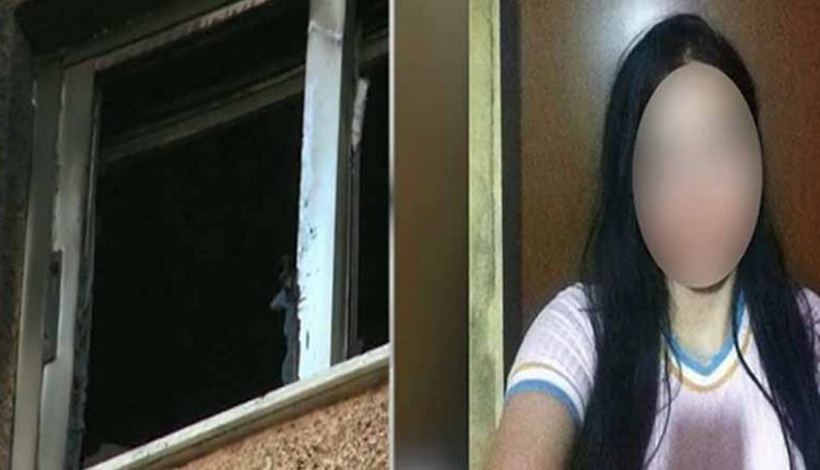 Προφυλακιστέα η 30χρονη μητέρα του βρέφους που απανθρακώθηκε.
