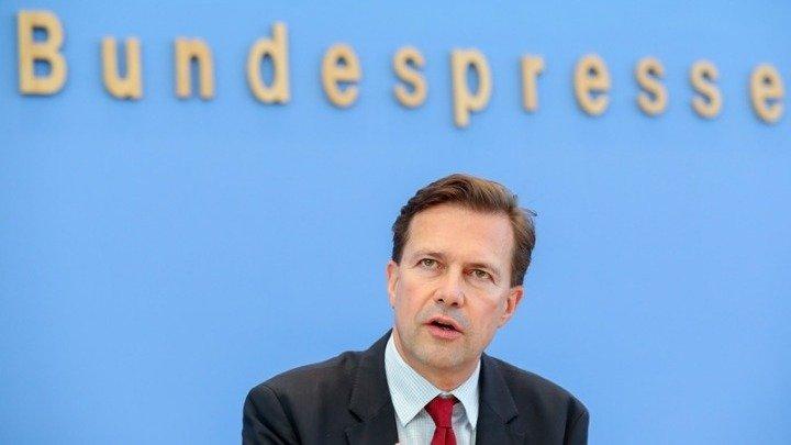 Ζάιμπερτ: «Ακατανόητη η απόφαση της Άγκυρας να μην ανανεώσει την διαπίστευση Γερμανών δημοσιογράφων»