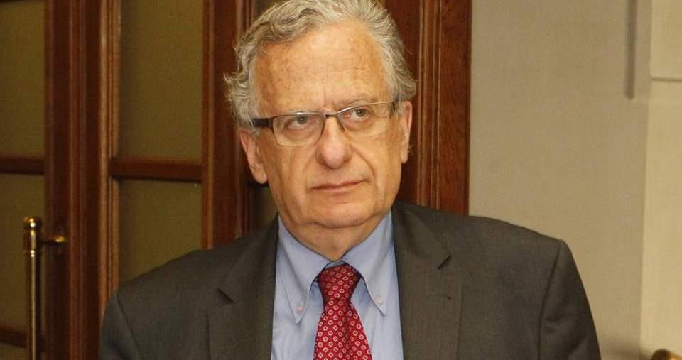 Γιώργος Σταυρόπουλος: Δικαιοσύνη και Δικτατορία της 21.4.1967. Οι δίκες των δικαστών στο Συμβούλιο της Επικρατείας