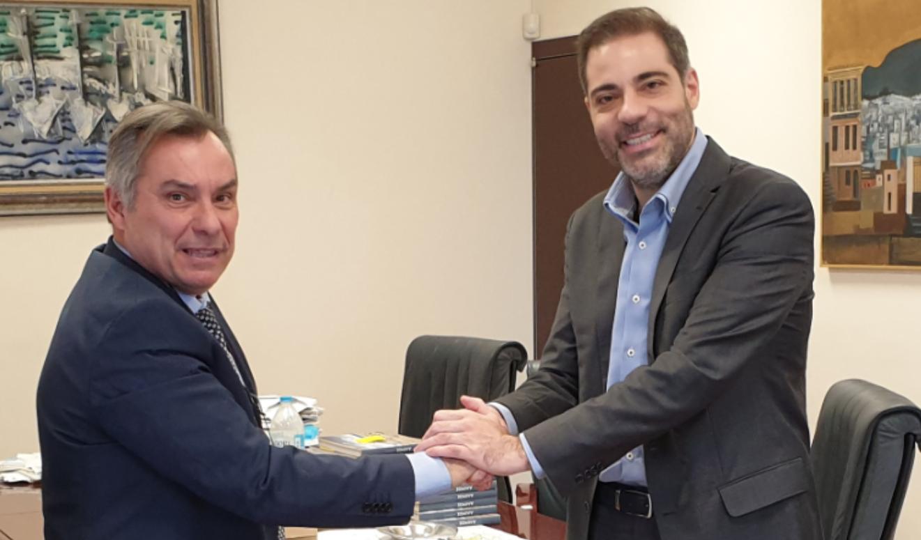 Η ΑΚΤΩΡ Facility Management ανέλαβε την ενεργειακή αναβάθμιση του δικτύου οδοφωτισμού του Δήμου Αλίμου