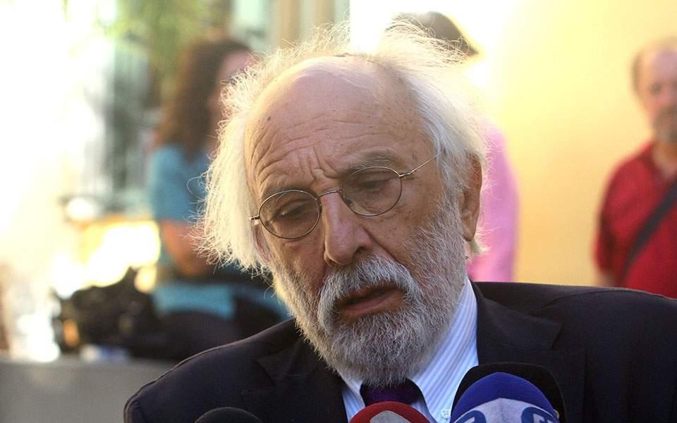 Μαφία των φυλακών: Τι οδήγησε στη σύλληψη του Αλ. Λυκουρέζου και στο ένταλμα για τον Θ. Παναγόπουλο-Τι απαντά ο δεύτερος δικηγόρος