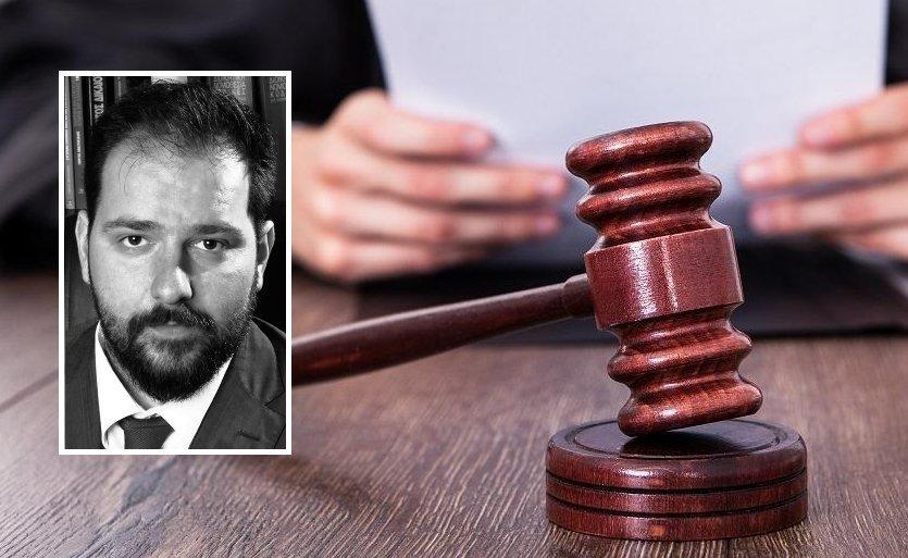 Κωνσταντίνος Γώγος: Πως θα κάνετε δήλωση (με τον νέο ΠΚ) για να συνεχιστεί η δίωξη