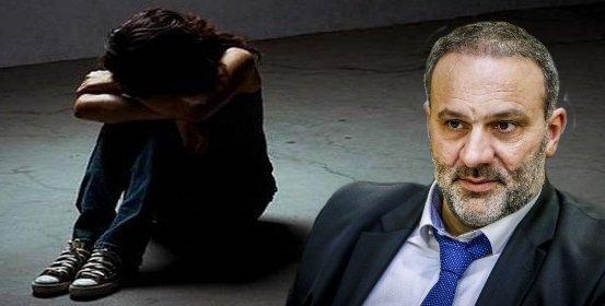 Νίκος Μαυραγάνης: Μεσαιωνική οπισθοδρόμηση η υποβάθμιση του βιασμού της γυναικείας… ψυχής με την τροποποίηση του ΠΚ
