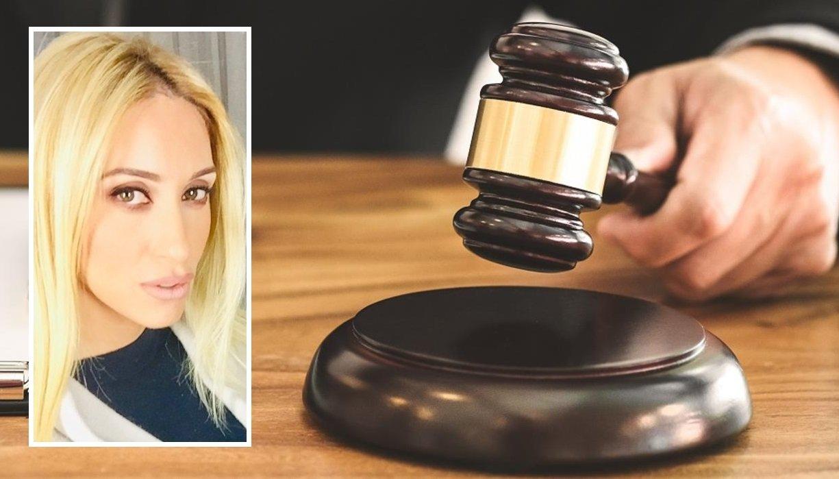 Αλεξάνδρα Μάμμα: Απαλλαγή από την κατηγορία της τελέσεως ανθρωποκτονίας με ενδεχόμενο δόλο