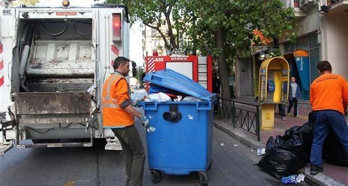 Δικαστήριο: Παραμονή στην εργασία για «παρατασιούχους» Καθαριότητας Δήμου