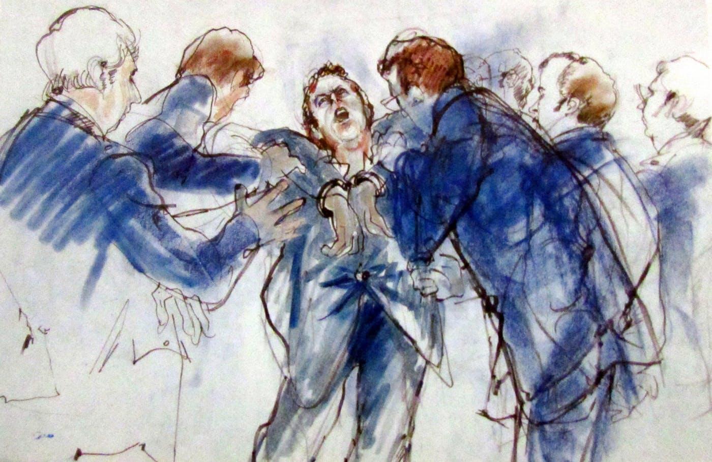 Οι serial killers στην Ελλάδα. Πότε έδρασαν, πως συνελήφθησαν και σε τι ποινή καταδικάστηκαν