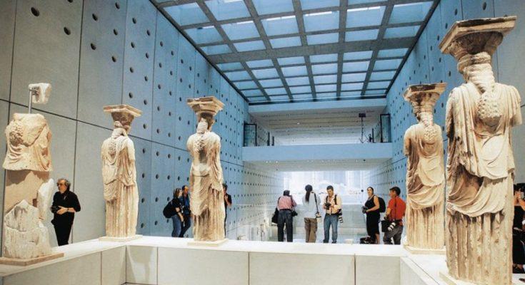 ΕΛΣΤΑΤ: Αύξηση επισκεπτών σε μουσεία και αρχαιολογικούς χώρους