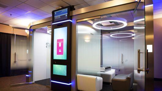Πώς θα είναι το τραπεζικό κατάστημα του μέλλοντος