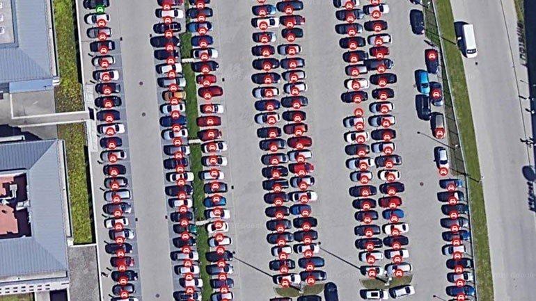 «Έξυπνο» πάρκινγκ για τους δημότες όλης της χώρας