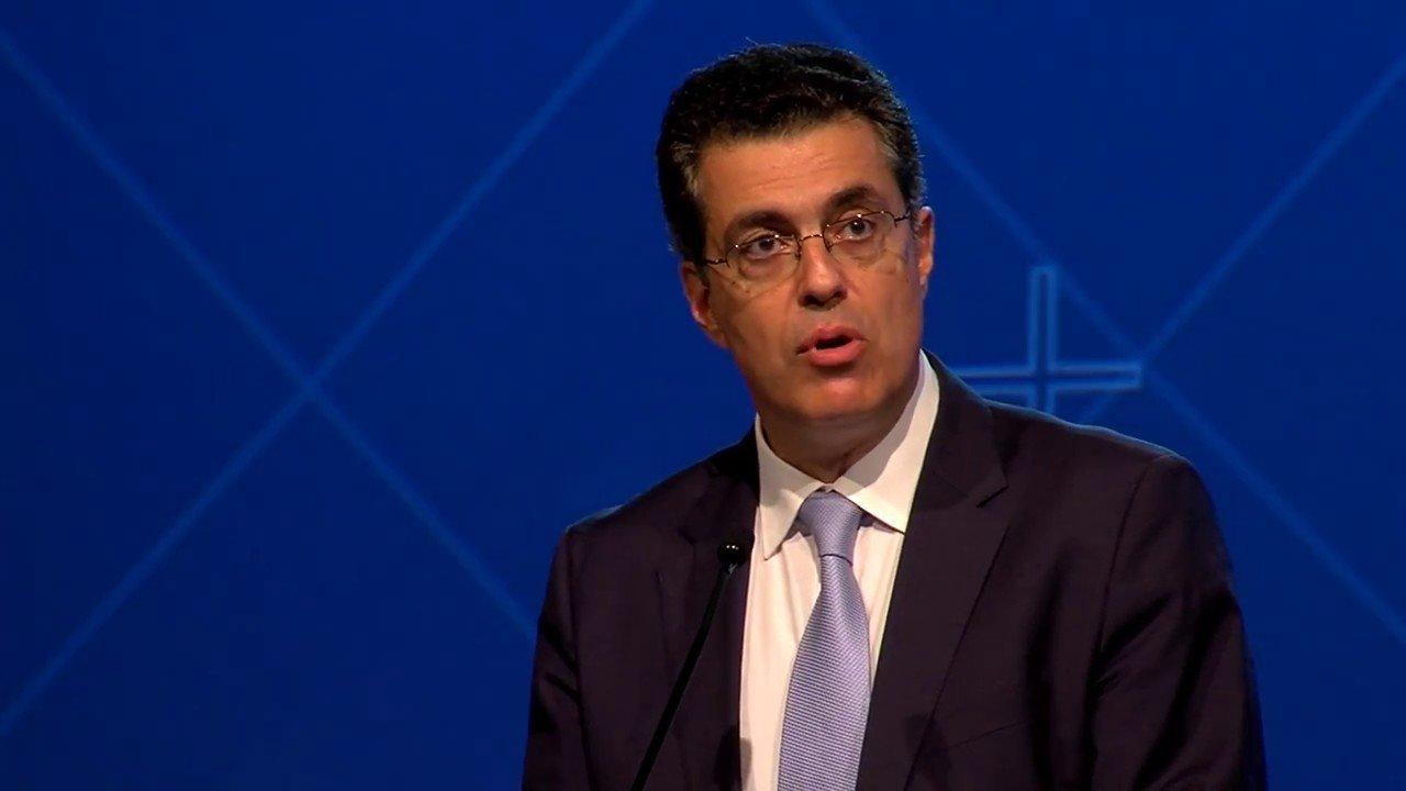 Έλληνας ο νέος Πρόεδρος του ΕΔΔΑ