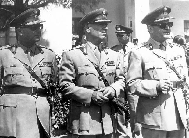 21η Απριλίου 1967: Η μέρα που άλλαξε την Ελλάδα για πάντα…