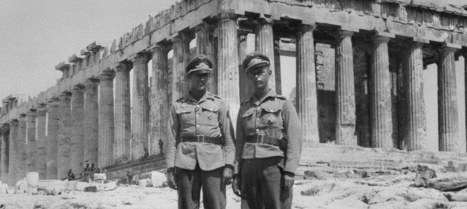 """ARD: Ελληνικές αξιώσεις για αποζημιώσεις – Η """"ωxρά κηλίδα"""" της γερμανικής ιστορίας"""