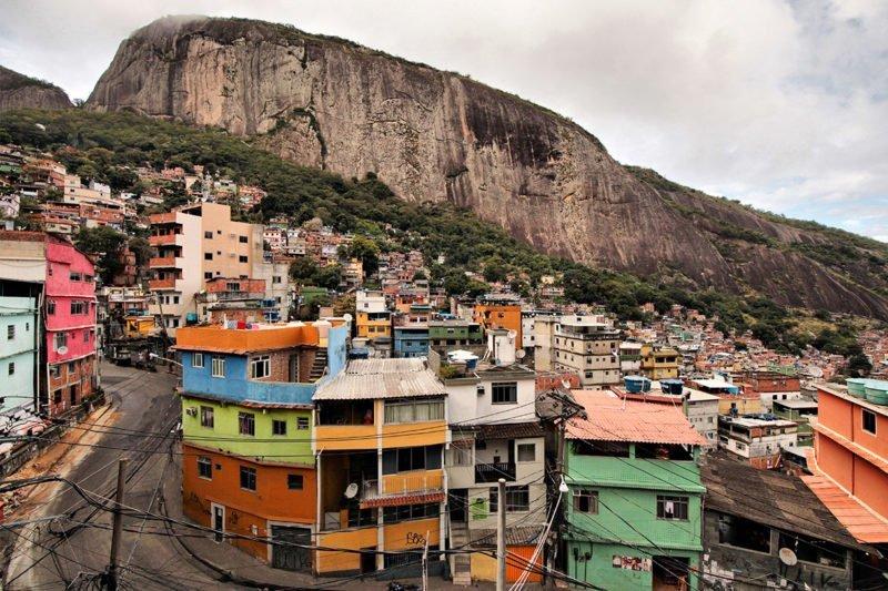 WikiFavelas: Μια διαδικτυακή εγκυκλοπαίδεια για τις φαβέλες του Ρίο