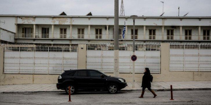 Μαφία των φυλακών: Εκτάκτως στο νοσοκομείο ο δικηγόρος Γιώργος Αντωνόπουλος