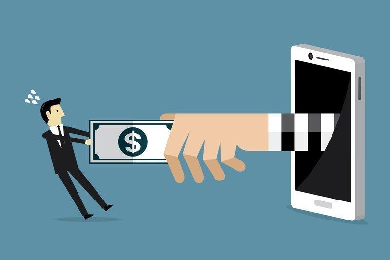 Αύξηση των κακόβουλων εφαρμογών scam τόσο σε Android όσο και IOS