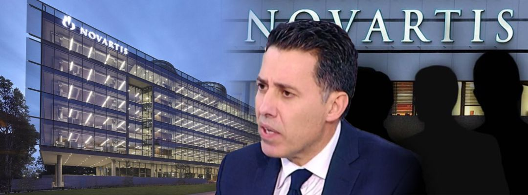 OΜανιαδάκης υπαινίσσεται πως είναι ίδιοι οι προστατευόμενοι μάρτυρες σε Ελλάδα και Αμερική