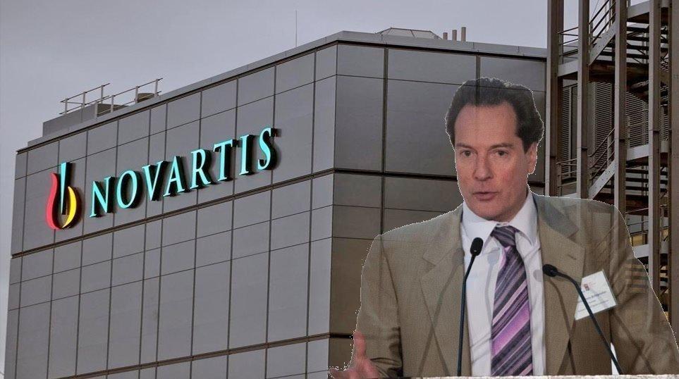 Novartis: Σύνοψη ατοπημάτων
