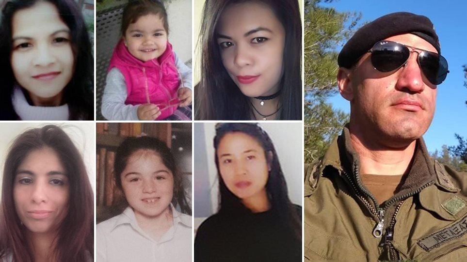 Κύπρος: Έρευνες στην Κόκκινη Λίμνη για 3 θύματα του serial killer