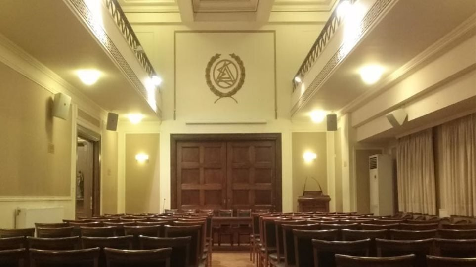 Υποβολή αιτήσεων για 3 ασκούμενους στον ΔΣΑ