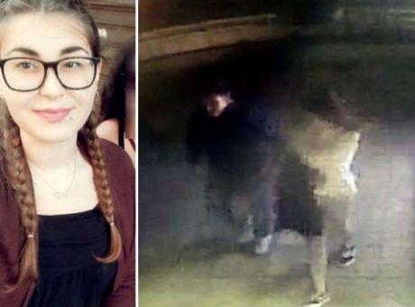 Σημεία και τέρατα ακολούθησαν τη στυγερή δολοφονία της Ελένης Τοπαλούδη