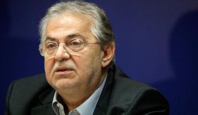 Απαλλάχθηκε ο Ροβέρτος Σπυρόπουλος για την πράξη της κακουργηματικής απιστίας