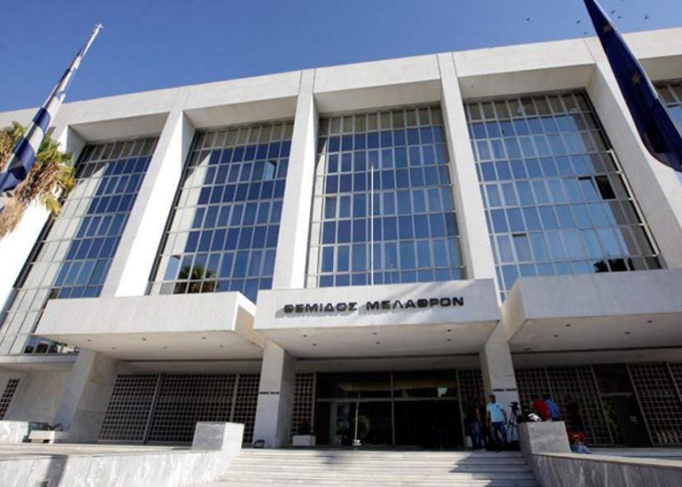 Μαριάννα Ψαρουδάκη: Χαμηλοί τόνοι από μια οικονομική Εισαγγελέα υψηλής κατάρτισης