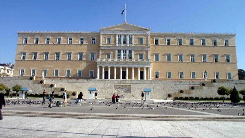 Mε τους πολιτικούς αρχηγούς θα συναντηθεί αύριο o Κυριάκος Μητσοτάκης – Το πρόγραμμα των συναντήσεων