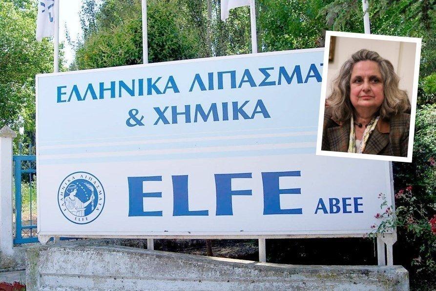 «Χείλη ερμητικά κλειστά» από Ζαΐρη για την υπόθεση χρεών της ELFE προς τη ΔΕΠΑ