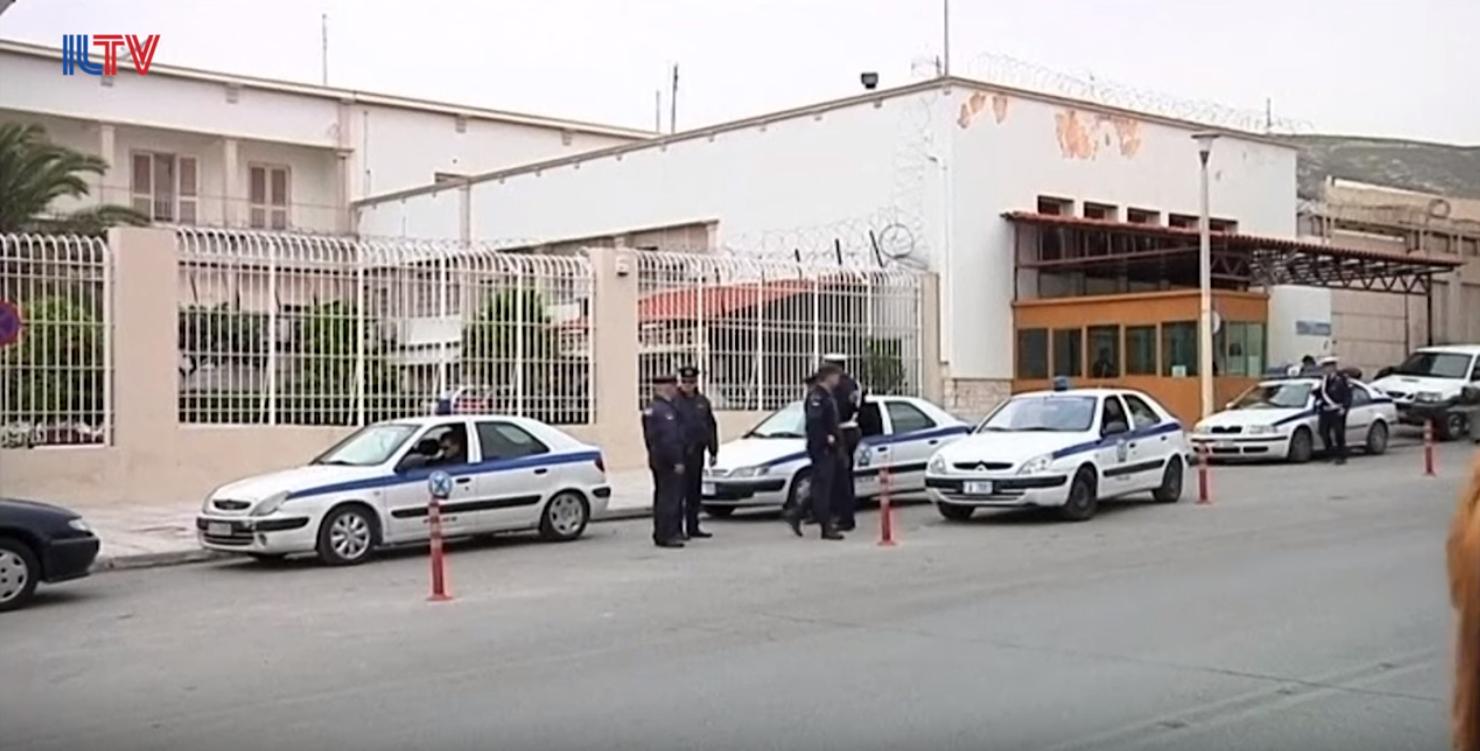 Το ILTV Israel Daily για την υπόθεση Energa και τη «μαφία των φυλακών» (ΒΙΝΤΕΟ)