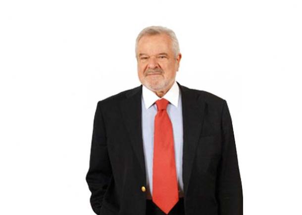 Έφυγε από τη ζωή ο Λ. Γεωργόπουλος – Δικηγόρος και Πρόεδρος του Συνδέσμου Δικηγορικών Εταιρειών
