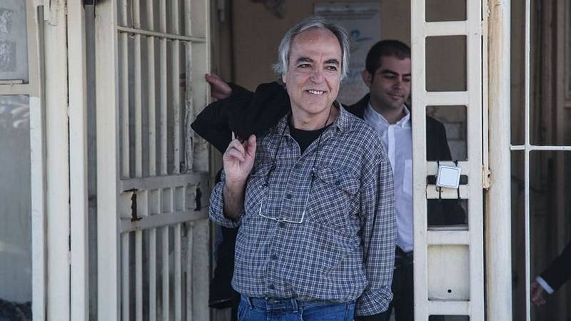 Υπόθεση Κουφοντίνα: Η άδεια, η απεργία πείνας, το «κόκκινο νήμα των αγώνων» και οι Δικαστές